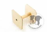 Collision Course Aport Obedience Light L