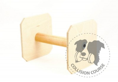 Collision Course Aport Obedience Light L+