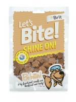 Brit Care Let's Bite Shine On! (150g) - przysmak dla psa