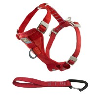 Kurgo Enhanced Strenght Tru-Fit Dog Car Harness (L) - samochodowe szelki dla psa