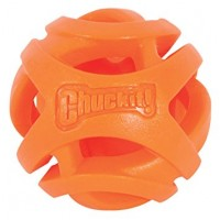 Chuckit! Breathe Right Ball (M) ø 6,5cm - piłka dla psa