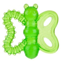 JW Pet Play Place Butterfly Chew Toy (XS/S) - motylek gryzak dla psów