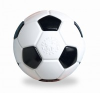 Planet Dog Orbee-Tuff Sport Soccer Ball (L) ø 12cm - piłka 'do nogi'
