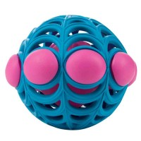 JW Pet Arachnoid Ball (M) ø10cm