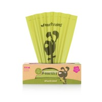 Earth Rated Eco-Friendly PoopBags Scented (300szt.) - lawendowe woreczki na psie kupy