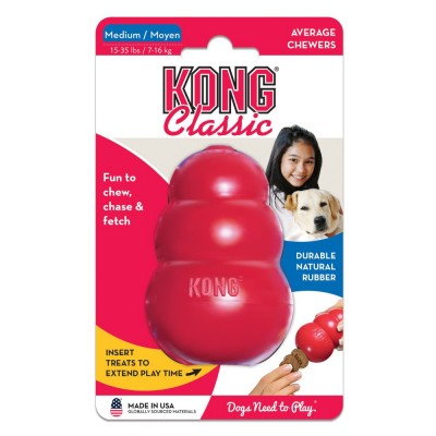 Kong Classic Red (M)