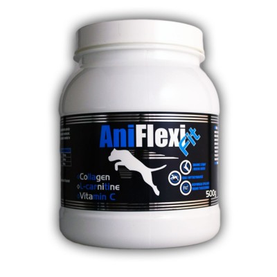 Game Dog AniFlexi Fit (500g) - suplement diety dla psów