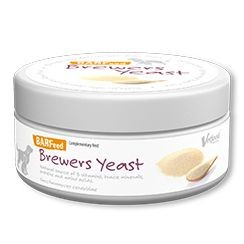 BARFeed Brewers Yeast (180g) - suplement diety dla psa