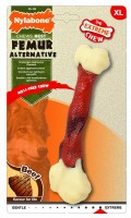 Nylabone Femur Alternative (XL) - kość udowa do żucia dla psa