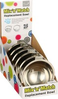 Fellipet Bowl Replacement Stainless Steel Deep 5.5 - element wymienny ze stali nierdzewnej do miski dla psa
