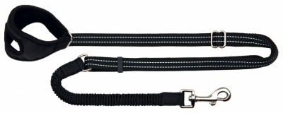 Trixie Jogging Leash (90cm - 130cm) - smycz do joggingu z psem
