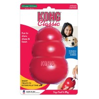 Kong Classic Red (XXL) King
