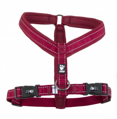 Hurtta Szelki Casual Y-harness 70cm