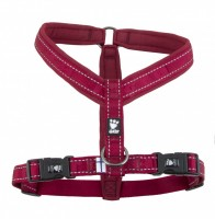 Hurtta Szelki Casual Y-harness 80cm
