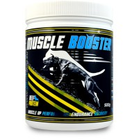 Game Dog Muscle Booster (500g) - suplement diety dla psów