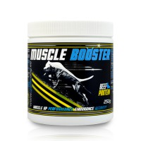 Game Dog Muscle Booster (250g) - suplement diety dla psów