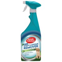 Simple Solution Home Stain & Odor Remover Rain Forest (750ml) - enzymatyczny neutralizator zapachów