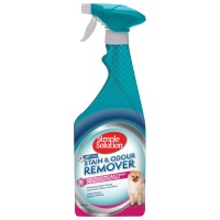 Simple Solution Home Stain & Odor Remover Spring Breeze (750ml) - enzymatyczny neutralizator zapachów