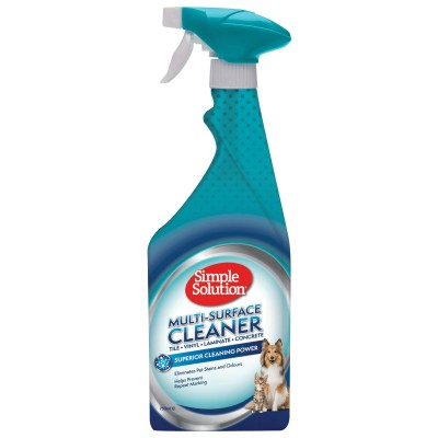 Simple Solution Multi Surface Cleaner (750ml) -  neutralizator zapachów