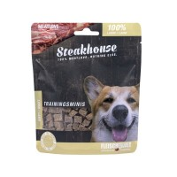 Meat Love Air Dried Training Minis 100% Lamb (100g) - smakołyki treningowe z jagnięciny dla psa