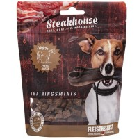 Meat Love Air Dried Training Minis 100% Horse (100g) - smakołyki treningowe z koniny dla psa