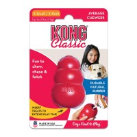 Kong Classic Red (XS)