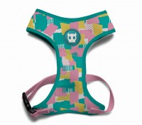 Zee.Dog Dog Air Mesh Plus Harness (XS) - szelki ze wzorem dla psa