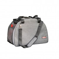 Kong TRAVEL 2-In-1 Pet Carrier and Travel Mat -  transporter i mata dla psa