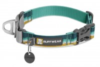 Ruffwear Web Reaction (43 - 51 cm)  - obroża typu martingale dla psa