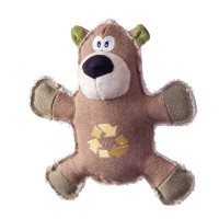 Barry King Forest Friends Bear - wzmocniona zabawka dla psa