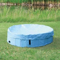 Trixie Splash Pool Cover ( ø 80 cm) - pokrywa na basen dla psa