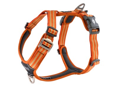 *NOWE* Dog Copenhagen Comfort Walk Air™ Harness (S) - szelki dla psa