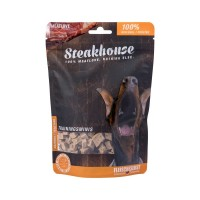 Meat Love Air Dried Training Minis 100% Poultry (250g) - smakołyki treningowe drobiowe dla psa