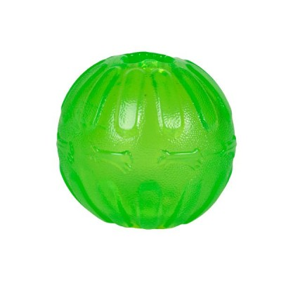 StarMark Everlasting Treat Dispensing Chew Ball (L) ø 10cm - zielona kula do żucia na smakołyki