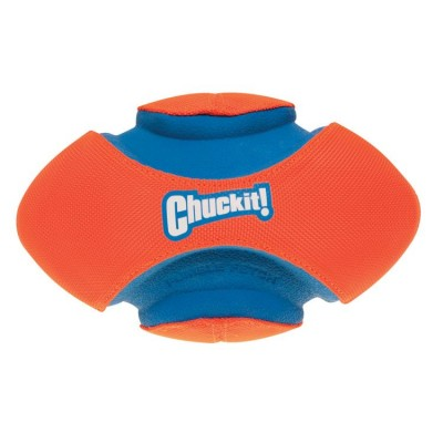 Chuckit! Fumble Fetch - piłka do gry 'w football' z psem